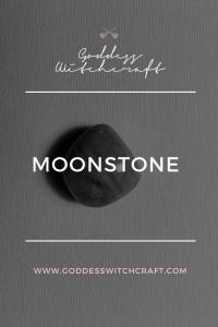 Moonstone Pinterest Image