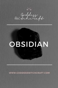 Obsidian Pinterest Image