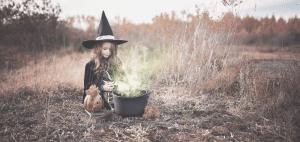 Witchcraft Basics Unit Image