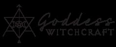 Goddess Witchcraft logo